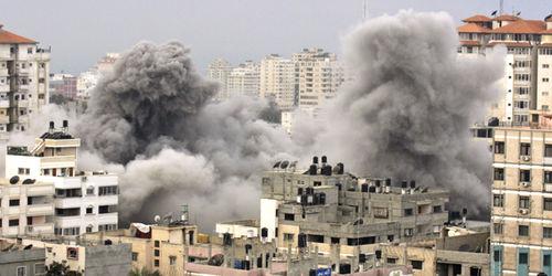 Gaza university